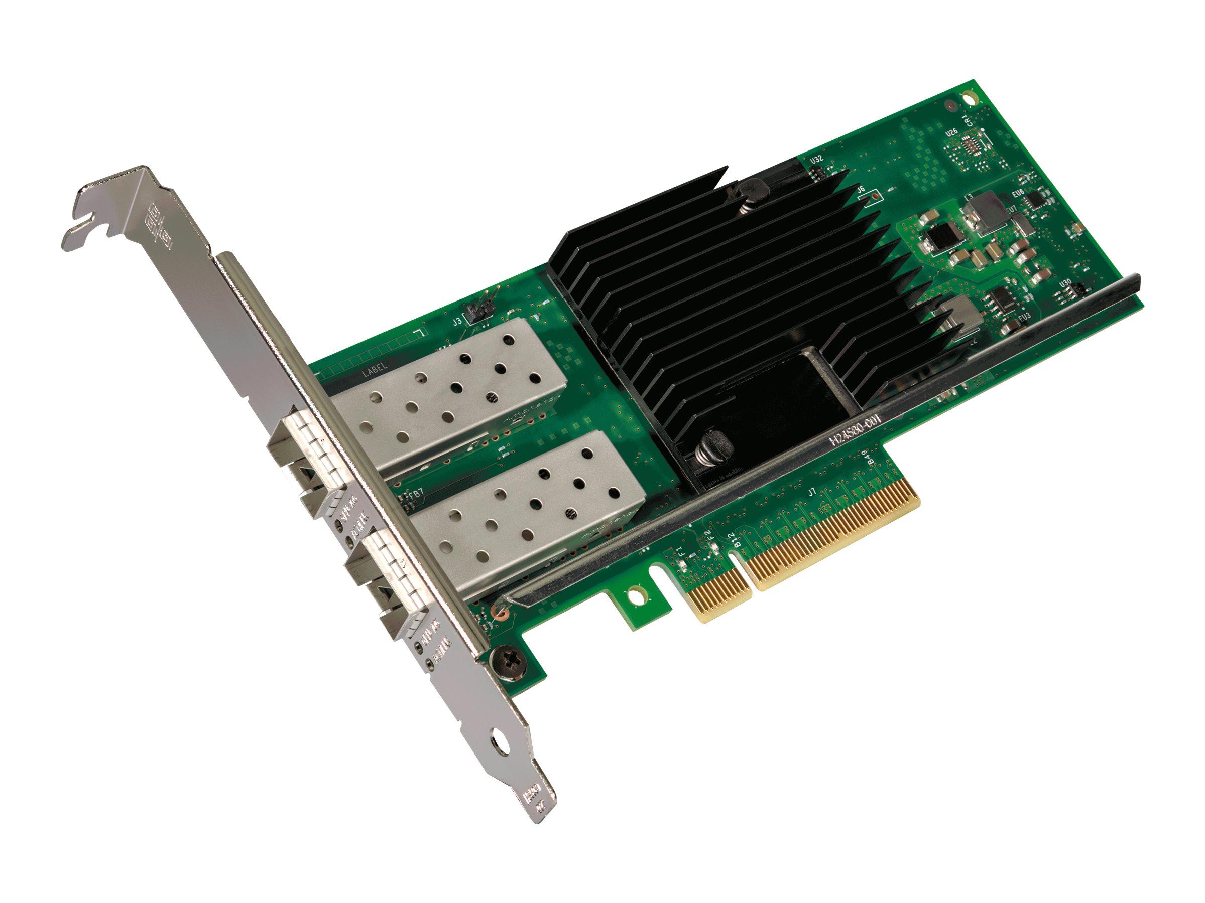 Intel Ethernet Converged Network Adapter X710-DA2
