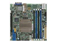 Vorschau: Supermicro X10SDV-2C-TLN2F - Motherboard - Mini-ITX