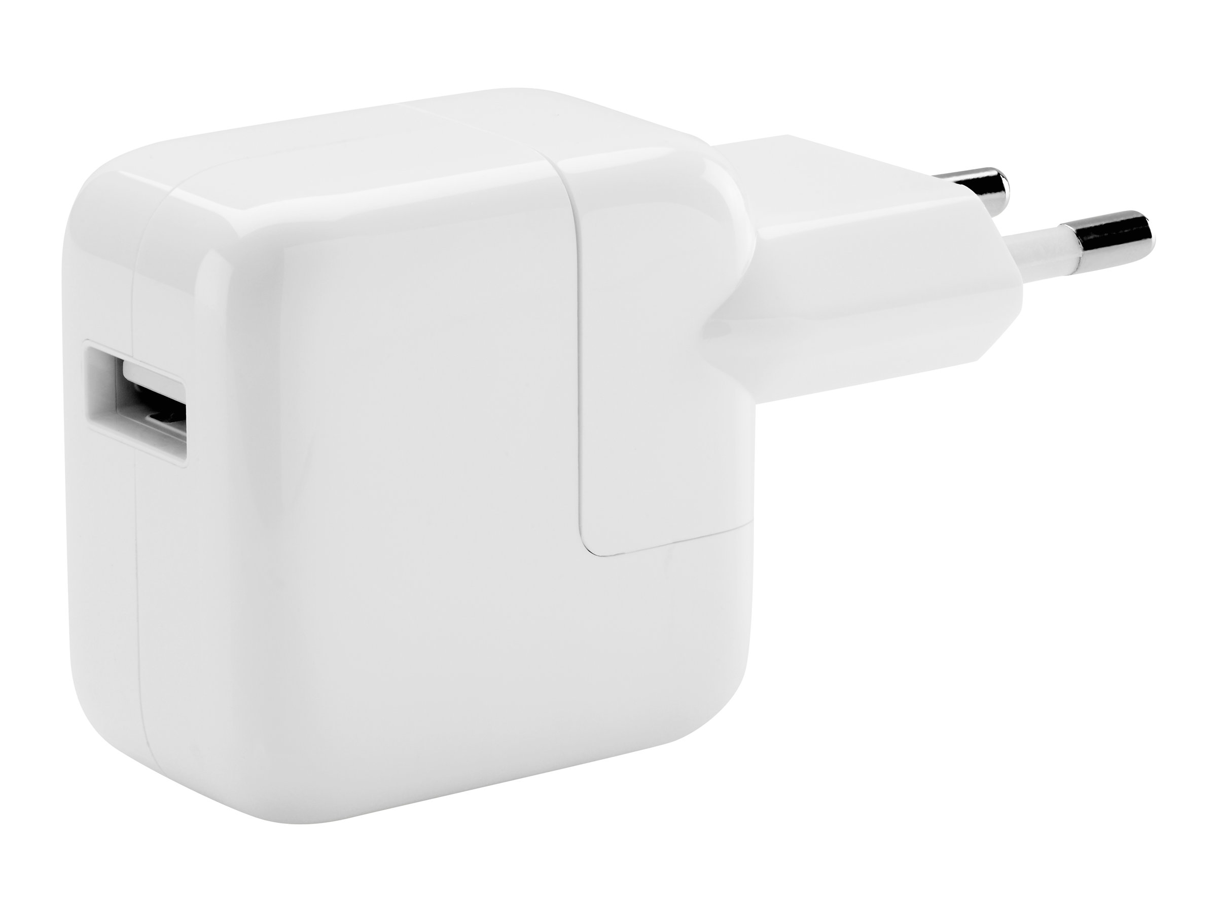 Apple 12W USB Power Adapter - Netzteil - 12 Watt (USB)