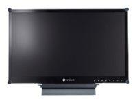 X-22E Computerbildschirm 54,6 cm (21.5 Zoll) Full HD LED Flach Weiß