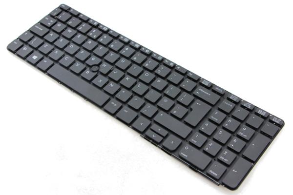 HP 841136-081 Tastatur Notebook-Ersatzteil