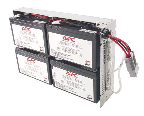APC RBC23 Plombierte Bleisäure (VRLA) Wiederaufladbare Batterie
