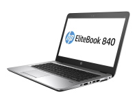 "Business EliteBook 840 G4 - 14"" Notebook - Core i5 Mobile 3,1 GHz 35,6 cm"