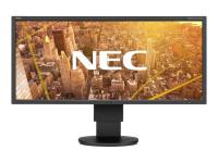 MultiSync EA295WMi 29Zoll LCD Schwarz Computerbildschirm