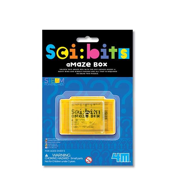 4m Sci:bits aMaze Box