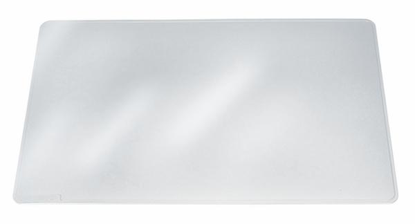 Durable Duraglas - Schreibunterlage - Transparent - reflexfrei
