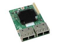 AXX4P1GBPWLIOM Netzwerkkarte Ethernet 1000 Mbit/s Eingebaut