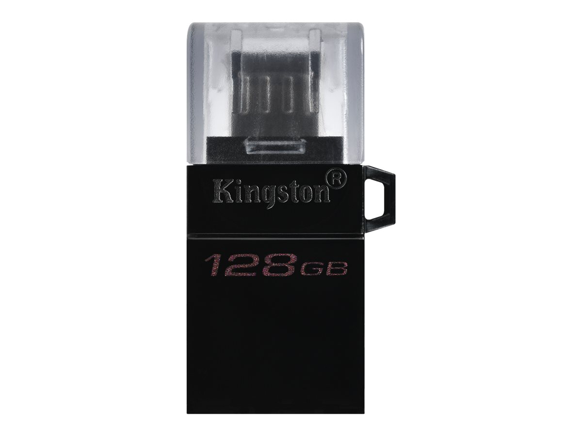 Kingston DataTraveler microDuo G2 - USB-Flash-Laufwerk