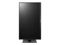 24BK550Y-B LED display 61 cm (24 Zoll) Full HD Flach Schwarz