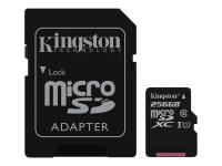 Canvas Select Speicherkarte 256 GB MicroSDXC Klasse 10 UHS-I