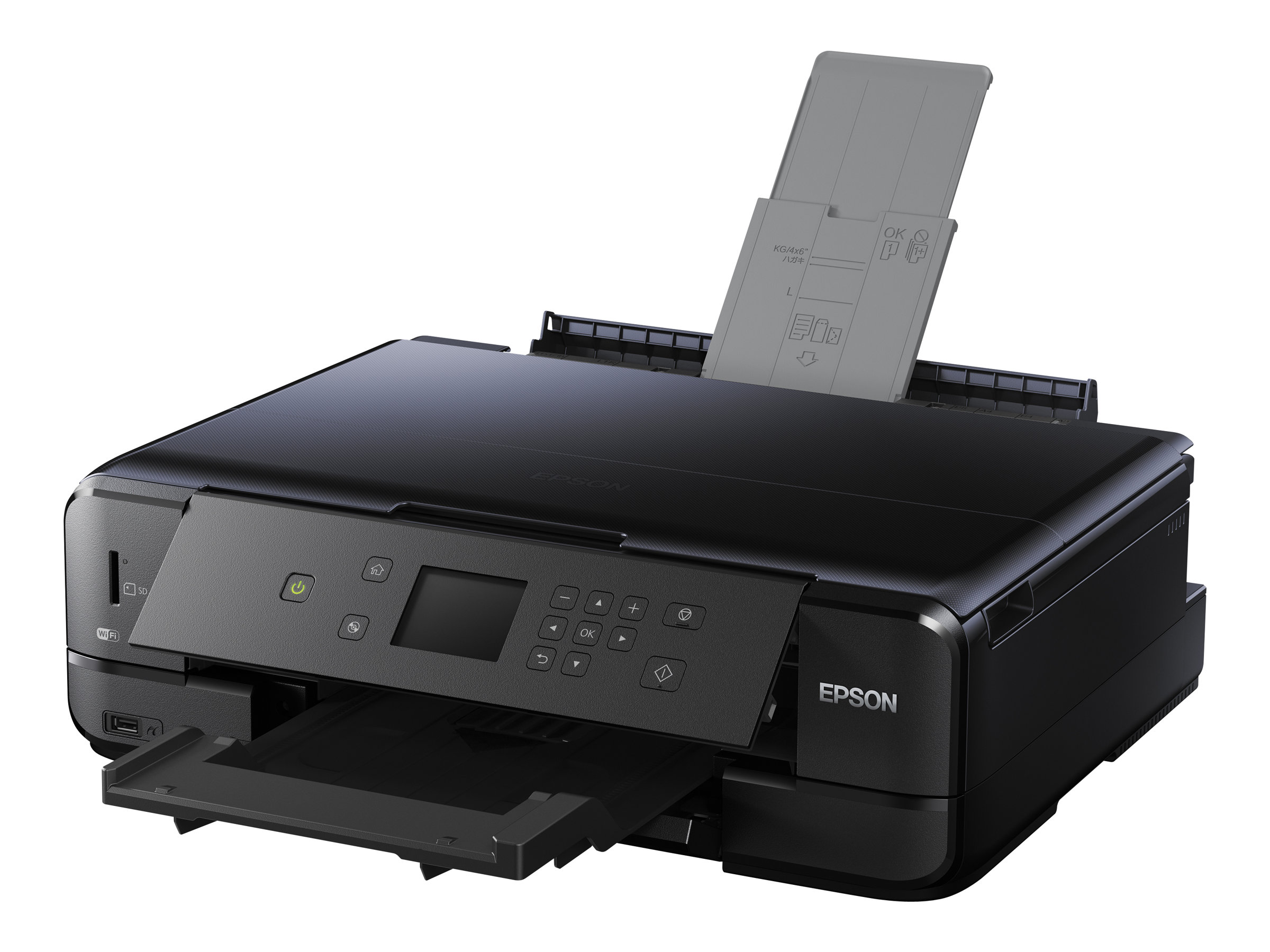 Epson Expression Premium XP-900 - Multifunktionsdrucker - Farbe - Tintenstrahl - A3 (Medien)