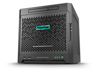 ProLiant MicroServer Gen10 2.1GHz Ultra Micro Tower X3421 AMD Opteron 200W