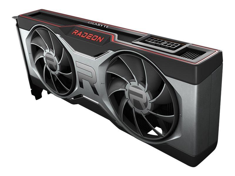 Gigabyte Radeon RX 6700 XT 12G - Grafikkarten