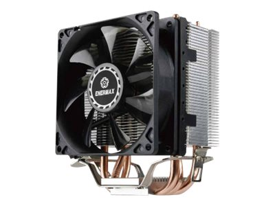 Enermax ETS-N31 - Prozessor-Luftkühler - (für: LGA775, LGA1156, AM2, AM2+, LGA1366, AM3, LGA1155, AM3+, FM1, FM2, LGA1150, FM2+, AM1, LGA1151, AM4, LGA1200)