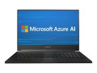 AERO 15 Classic-WA - 9th gen Intel® Core? i7 - 2,6 GHz - 39,6 cm (15.6 Zoll) - 1920 x 1080 Pixel - 16 GB - 512 GB