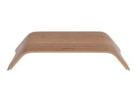 219733 Halterung Innenraum Passive Halterung Holz