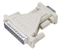Lindy Serial Adapter