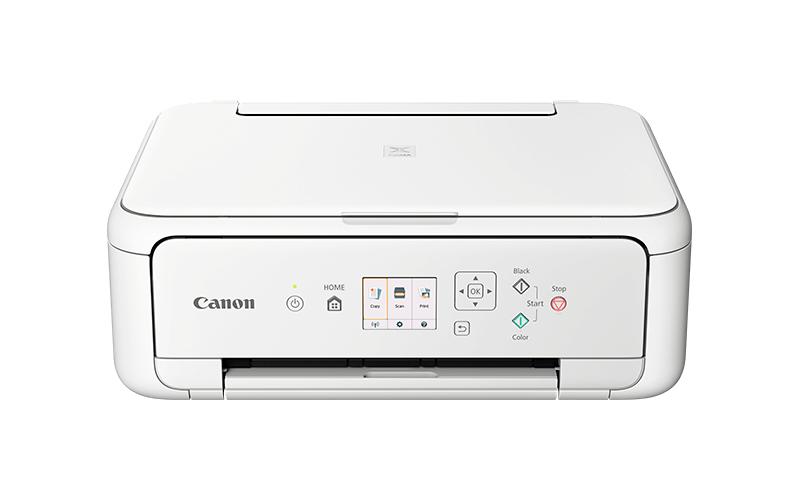 Canon PIXMA TS5151 weiß, Tinte, MFP, A4