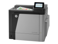 Color LaserJet Enterprise M651n - Drucker - Farbe