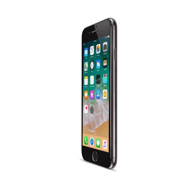 Artwizz CurvedDisplay for iPhone 6 7 & 8 Glass Protection black - Klare Bildschirmschutzfolie - Handy/Smartphone - Apple