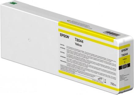 Epson T8044 - 700 ml - Gelb