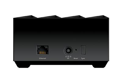 Netgear Nighthawk MK62 - WLAN-System (Router, Extender)