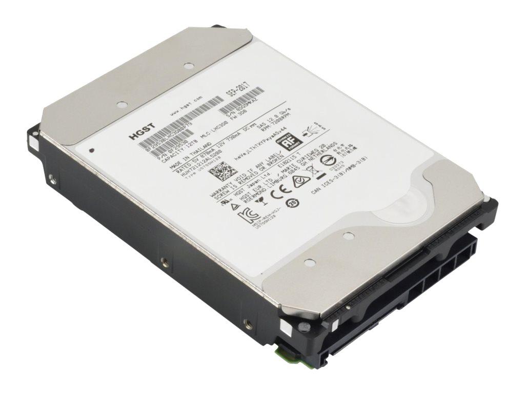 "Supermicro Festplatte - 12 TB - intern - 3.5"" (8.9 cm)"