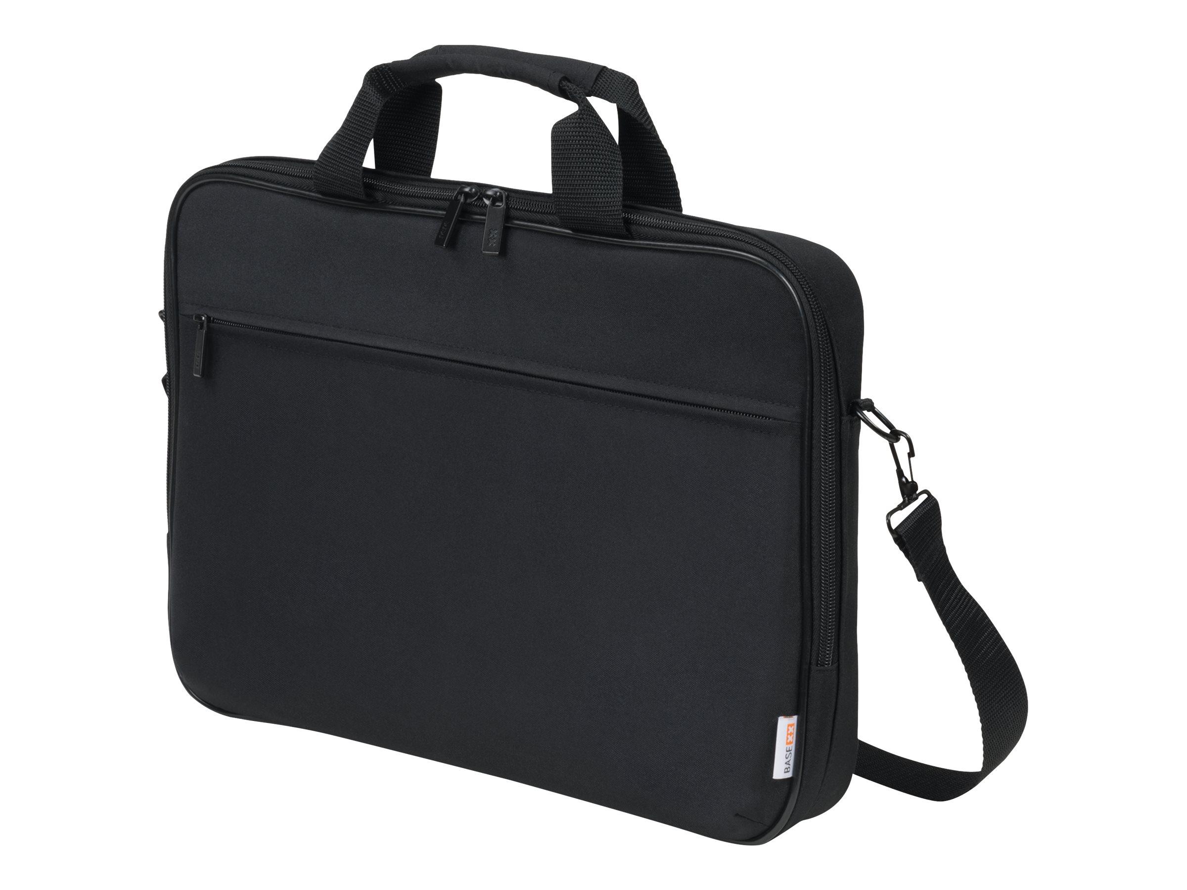 Vorschau: Dicota BASE XX Toploader - Notebook-Tasche - 14