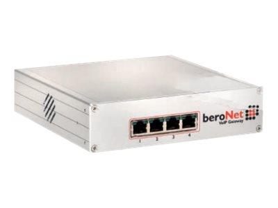 beroNet 1 PRI Gateway BF16001E1BOX - VoIP-Gateway