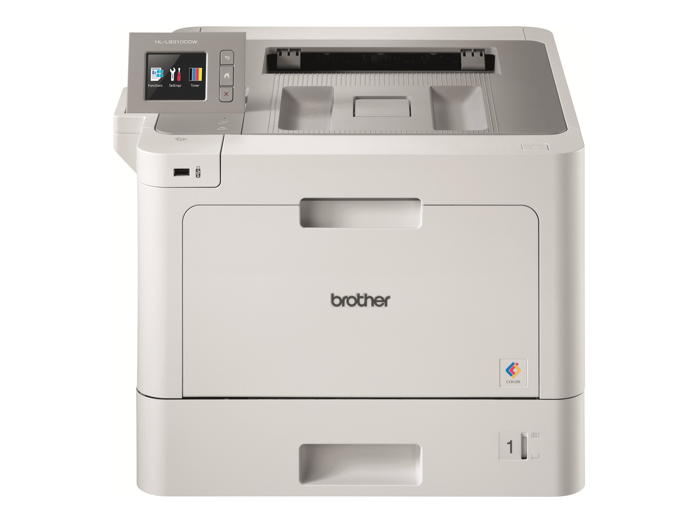 Brother HL-L9310CDW - Drucker