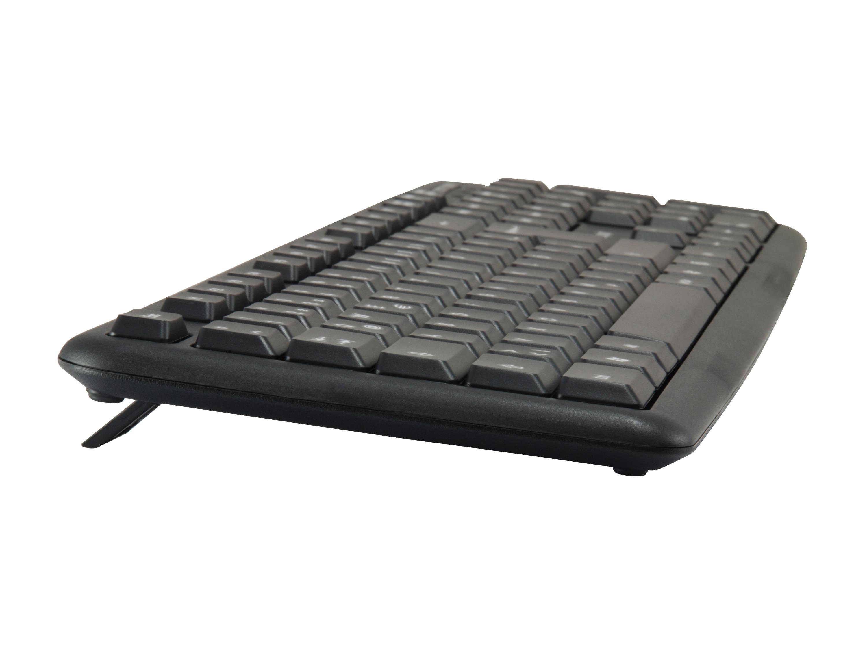 equip Life - Tastatur-und-Maus-Set - USB - Spanisch