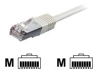 Digital Data Communications Patch-Kabel - RJ-45 (M) bis RJ-45 (M)
