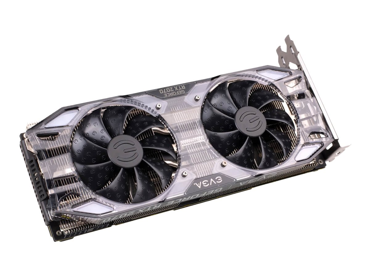EVGA GeForce RTX 2070 XC GAMING - Grafikkarten
