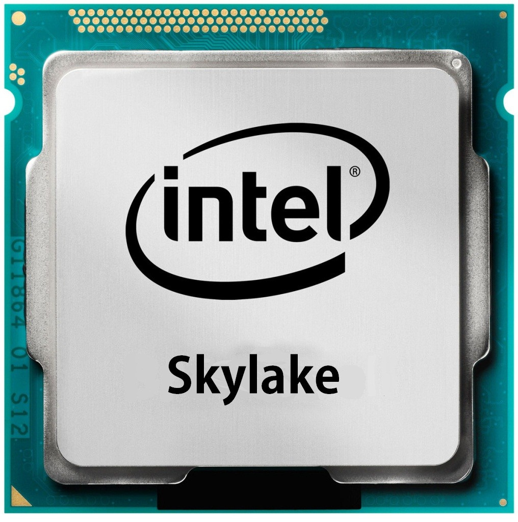 INTEL Core i5-6600 3,3GHz LGA1151 6MB Cache Tray CPU