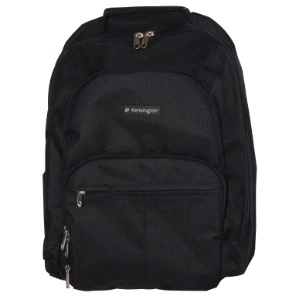 Kensington SP25 Laptoprucksack - 15,6/39,6cm