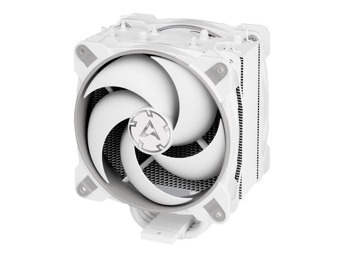 Arctic Freezer 34 eSports DUO - Prozessor-Luftkühler - (für: LGA775, LGA1156, AM2, AM2+, LGA1366, AM3, LGA1155, AM3+, LGA2011, FM1, FM2, LGA1150, FM2+, LGA2011-3, AM1, LGA1151, AM4, LGA2066, sTR4)