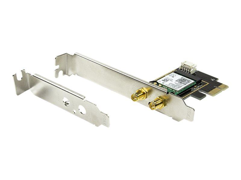 LogiLink PCI-Express Card, Wi-Fi 6 - Netzwerkadapter
