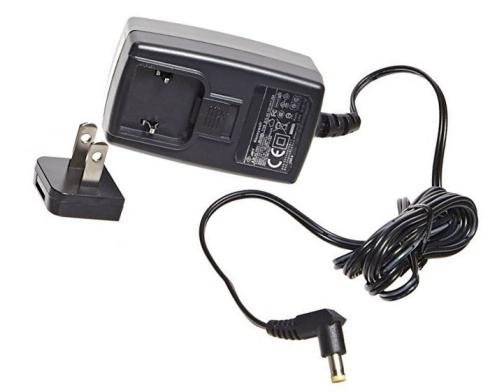 HONEYWELL Power Supply UK plug 1A 5.2V D - 46-00870 - UK plug