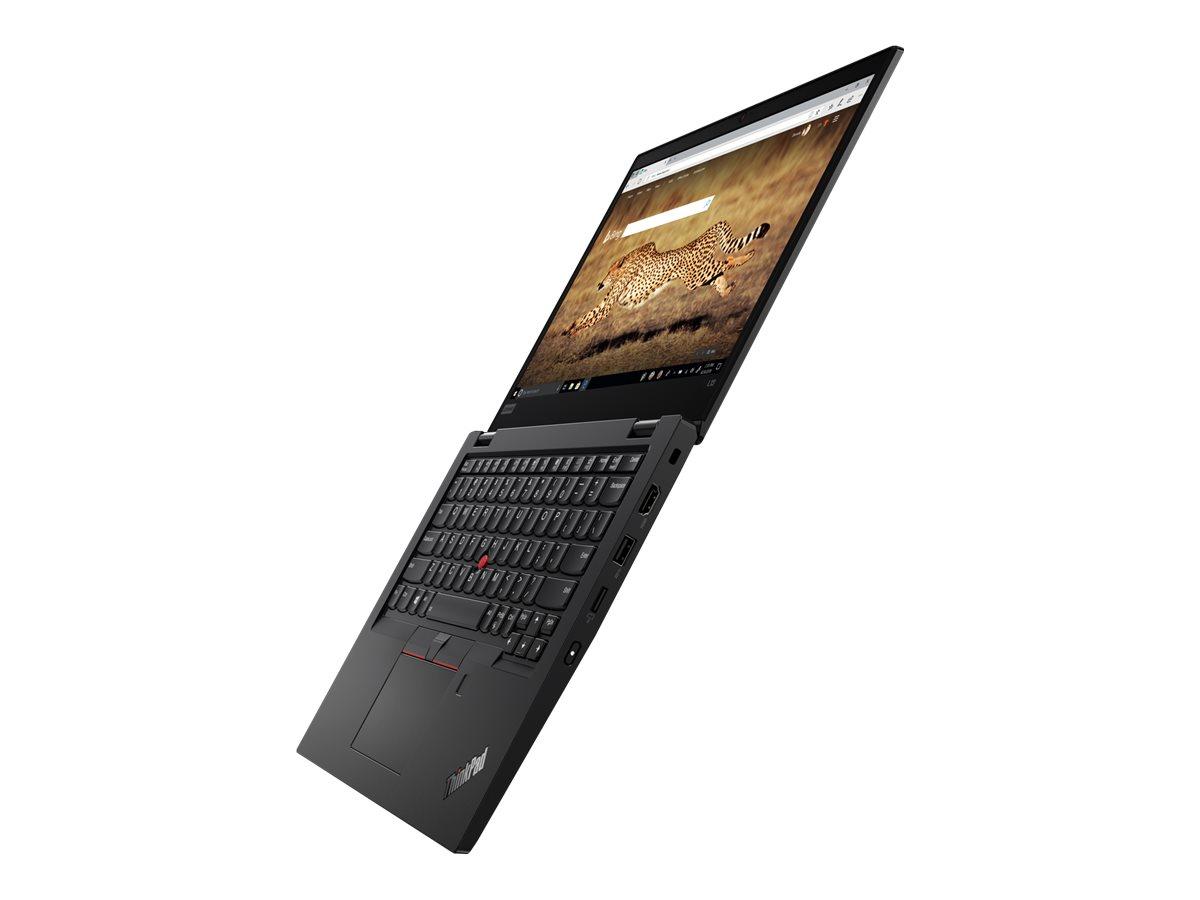 Lenovo ThinkPad L13 20R3 - Core i5 10210U / 1.6 GHz - Win 10 Pro 64-Bit - 8 GB RAM - 256 GB SSD TCG Opal Encryption 2, N