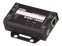 VE811T AV transmitter Schwarz Audio-/Video-Leistungsverstärker