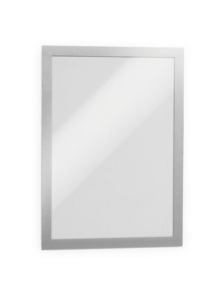 Durable DURAFRAME - A4 - Silber - 1 Stück(e)