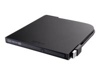 DVSM-PT58U2VB Optisches Laufwerk Schwarz DVD Super Multi DL