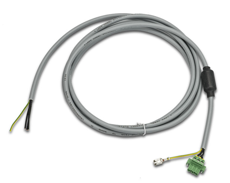 Datalogic Stromkabel - 2.9 m - DC-Kabel