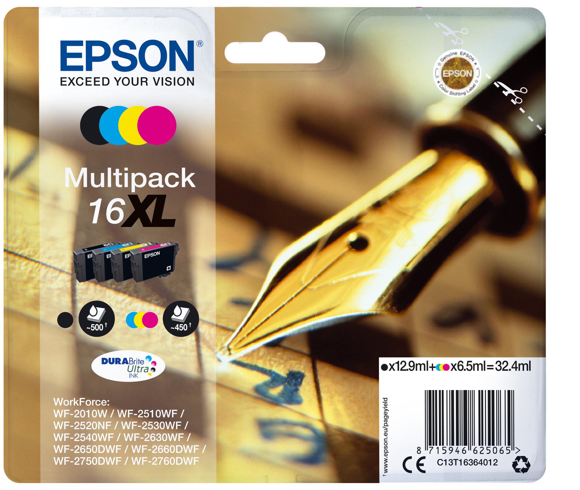 Epson C13T16364012