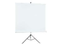 CombiFlex Budget - Projektionsbildschirm mit Stativ - 212 cm ( 84 Zoll )