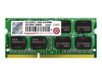 8GB DDR3 1600MHz SO-DIMM CL11 2Rx8 Speichermodul