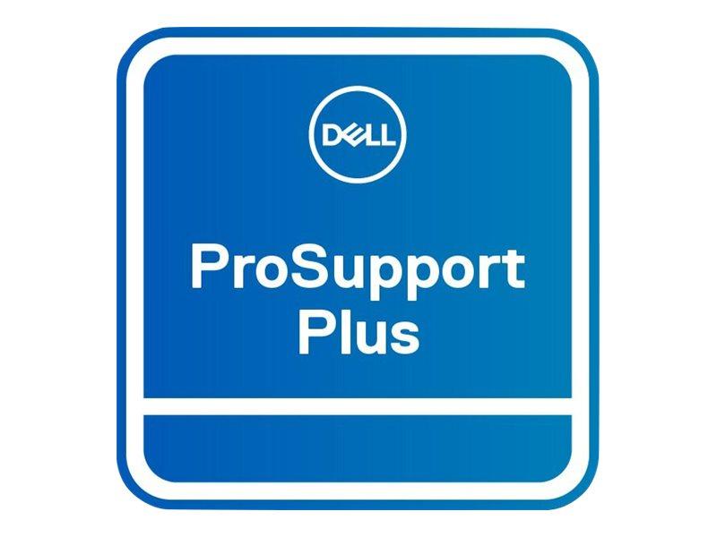 Vorschau: Dell Erweiterung von 1 Jahr Basic Onsite auf 3 Jahre ProSupport Plus