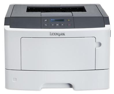 Lexmark MS317dn 1200 x 1200DPI A4