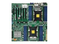 X11DPi-N Intel C621 Erweitertes ATX Server-/Workstation-Motherboard