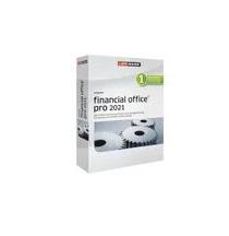 Lexware financial office pro 2021 - Box-Pack (1 Jahr)